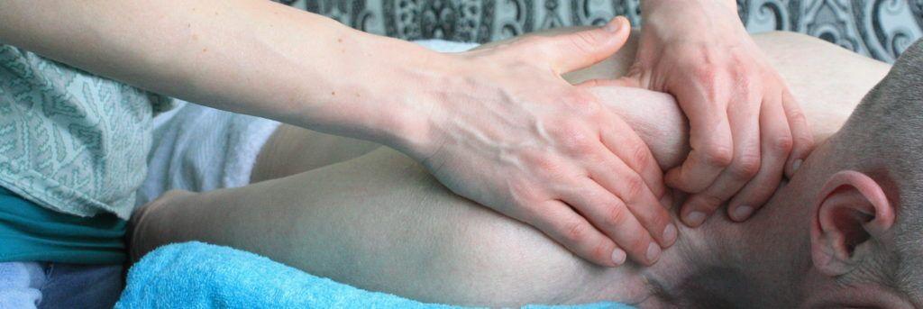 Wat is massagetherapie?