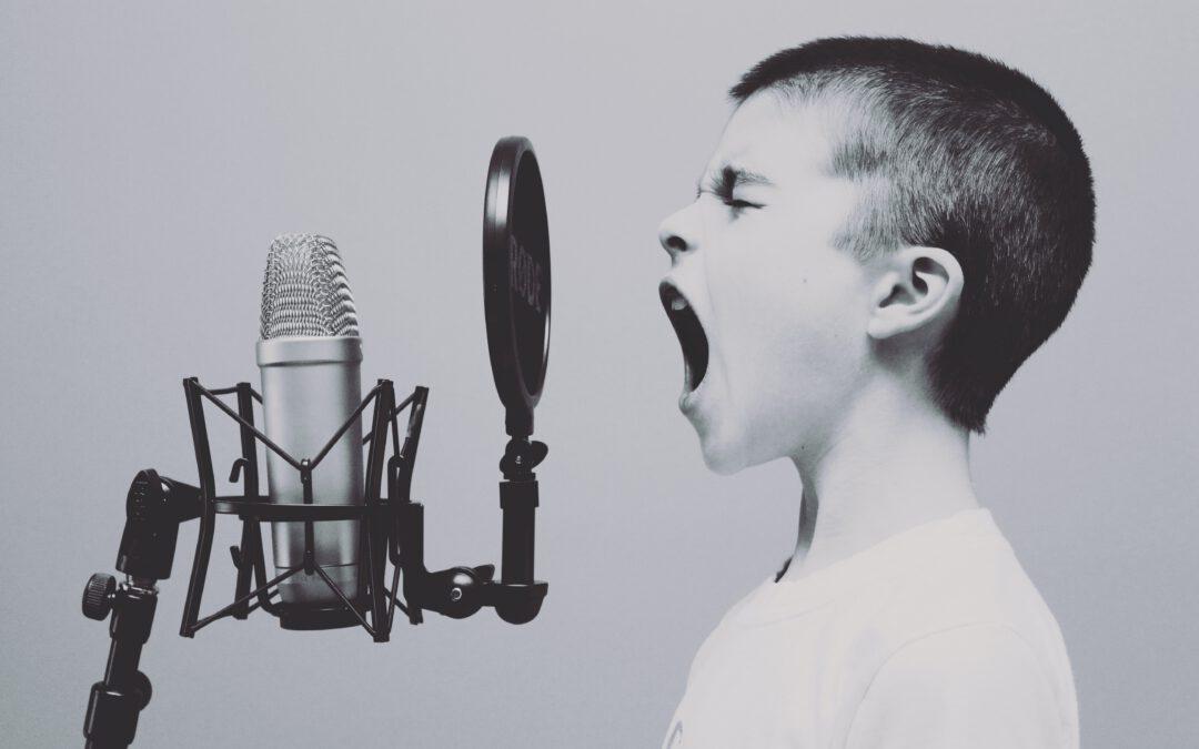 Songdance – Zing jouw waarheid