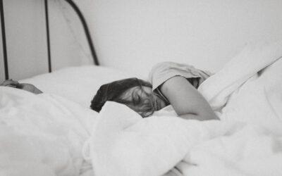Massage bij het Chronisch Vermoeidheidssyndroom
